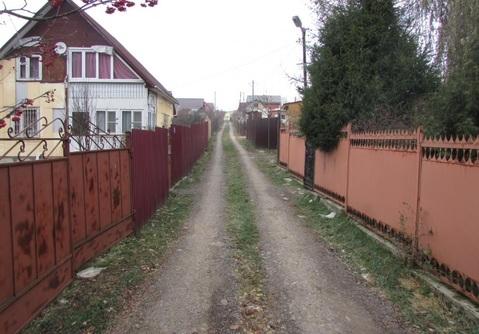 Участок 6 соток, Подольский район, Новая Москва