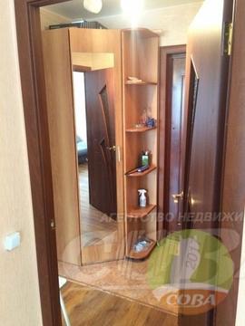 Аренда квартиры, Тюмень, Ул. Судостроителей - Фото 3