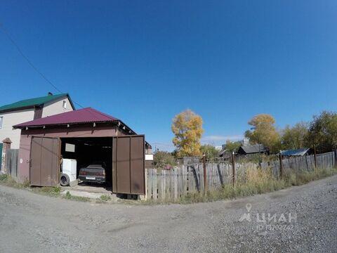 Продажа участка, Комсомольск-на-Амуре, Ул. Омская - Фото 1