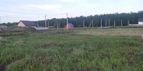 Продажа участка, Луговое, Тюменский район, Кузнецкая ул - Фото 4