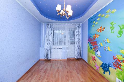 Владимир, Комиссарова ул, д.4а, 2-комнатная квартира на продажу - Фото 2