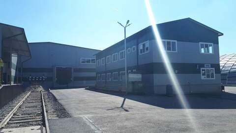 Аренда склада 1141 м2 - Фото 5