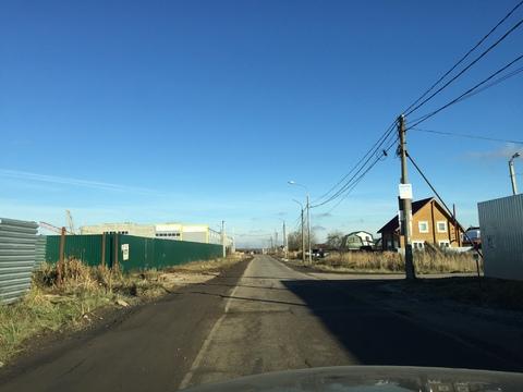 1 Га, под придорожную инфраструктуру, производство, логистику. Москва - Фото 5