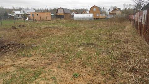 Продаётся земельный участок в Московской области - Фото 1