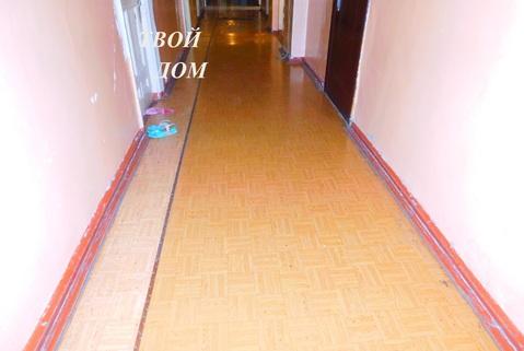 Продам Комнату 18 кв.м. в общежитии, Новосибирск, ул. Авиастроителей 9 - Фото 3