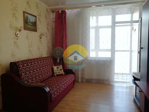 № 537534 Сдаётся длительно 1-комнатная квартира в Гагаринском районе, . - Фото 1