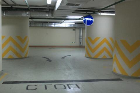 Машиноместо на закрытой охраняемой территориии паркинга в центре Сочи - Фото 5
