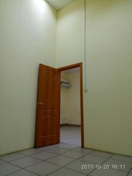 Офис на Староникитской (3 комнаты) - Фото 3