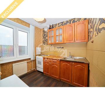 Продажа1-к квартиры на 3/5 этаже на ул. Парфенова, д. 10 - Фото 3