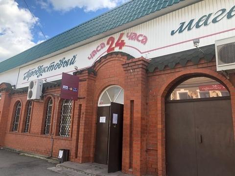 Продается торговое помещение по ул. Советская д.4 - Фото 1