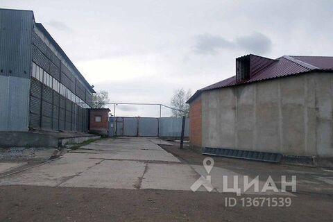 Продажа склада, Хабаровск, Ул. Руднева - Фото 1