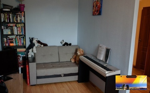 Квартира в Отл.состоянии у метро ул.Дыбенко Недорого - Фото 1