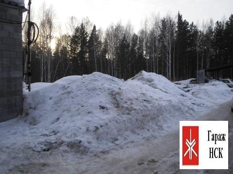 Продам капитальный гараж ГСК Полянка №262 и 263, за икэм - Фото 3