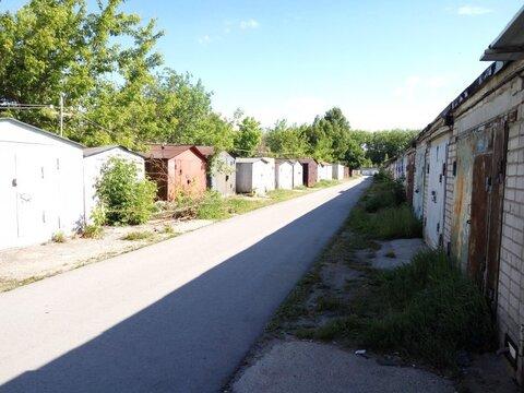 Гараж: г.Липецк, Елецкое шоссе - Фото 4