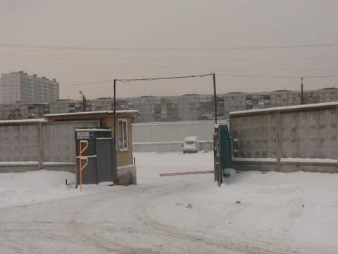Аренда: место на стоянке, м.Ломоносовская - Фото 2