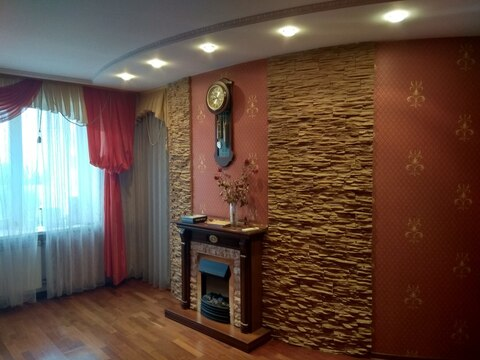 Квартира, ул. Максима Горького, д.44 - Фото 1