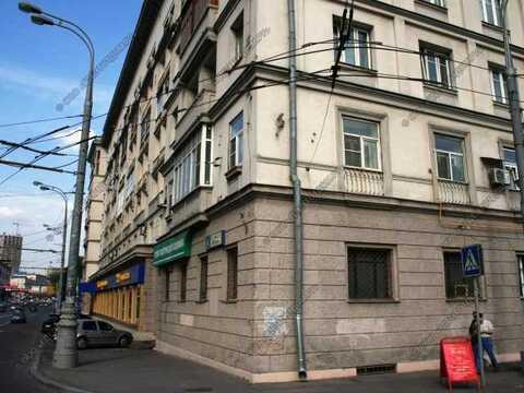 Продажа квартиры, м. Беговая, Беговая аллея - Фото 1