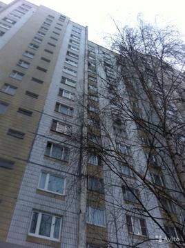 Однокомнатная квартира в Царицыно - Фото 1
