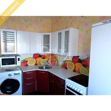 2 комнатная ул. Запарина 156 - Фото 1