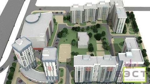 Квартиры, ЖК Рябиновый квартал, ул. Рябинина, д.19 к.2 - Фото 3