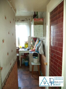 Продается комната в г. Люберцы в пешей доступности от метро Котельники - Фото 5