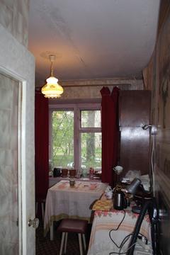 1-комнатная квартира ул. Фурманова, д. 27 - Фото 3