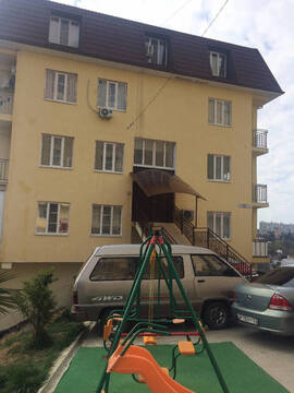 Продажа квартиры, Сочи, Улица Метелева - Фото 5