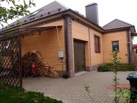 Благоустроенный коттедж 160 м2 со 100% отделкой и баней в . - Фото 3