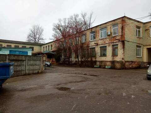 Помещение под производство, склад, центр Калуга - Фото 4