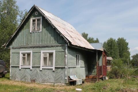 """Дача в СНТ """" Черемушки"""" 38 кв.м. 7 соток. - Фото 1"""