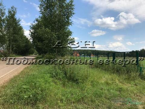 Симферопольское ш. 23 км от МКАД, Сынково, Участок 938 сот. - Фото 4