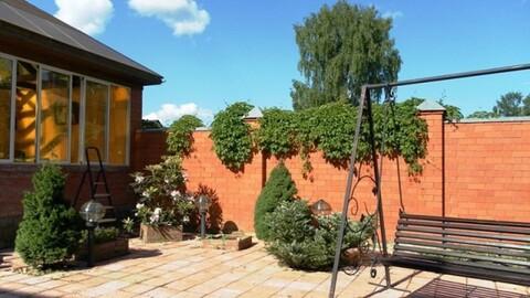 Продаётся отличный коттедж 240 кв.м. в п. Правдинский - Фото 5