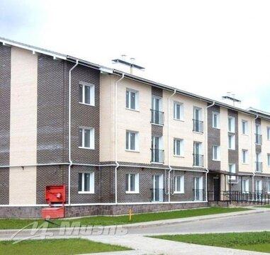 Продажа квартиры, Зверево, Новофедоровское с. п, м. Саларьево - Фото 2