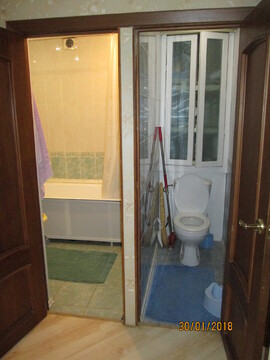 Продажа 2-ух комнатной квартиры в Серпухове - Фото 4