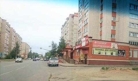 Объявление №57684609: Продажа помещения. Александров, Красный пер., 18,
