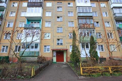 Продается 2-комн. квартира., Купить квартиру в Калининграде по недорогой цене, ID объекта - 319109007 - Фото 1
