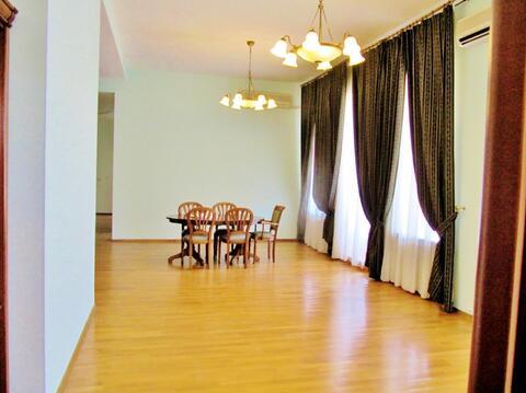 Презентабельная квартира с панорамными видами в центре Москвы! - Фото 2