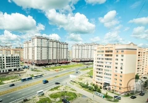 "Продается 3-комнатная квартира, ул. Лядова, ЖК ""7 ключей"" - Фото 3"