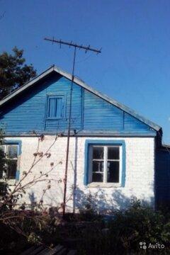 Продам дом в г. Елань - Фото 1