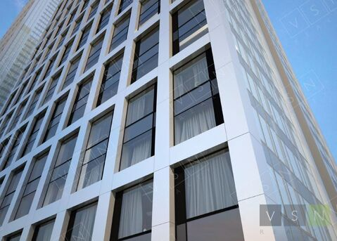 Продается квартира г.Москва, Мичуринский проспект - Фото 1