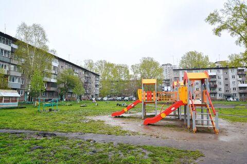 Продам 4-к квартиру, Новокузнецк город, улица 40 лет влксм 118 - Фото 2