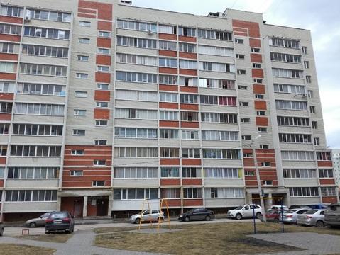 Продам Отличную 1- комнатную квартиру по ул. Ладожская, 156 - Фото 1