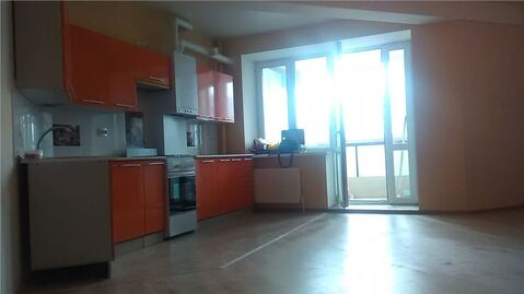 Продажа квартиры, Ярославль, Ул. Наумова, Купить квартиру в Ярославле по недорогой цене, ID объекта - 321558441 - Фото 1
