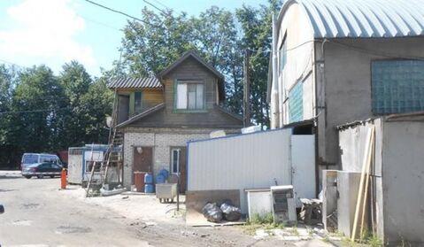 Продам производственное помещение 7000 кв.м, м. Ладожская - Фото 5