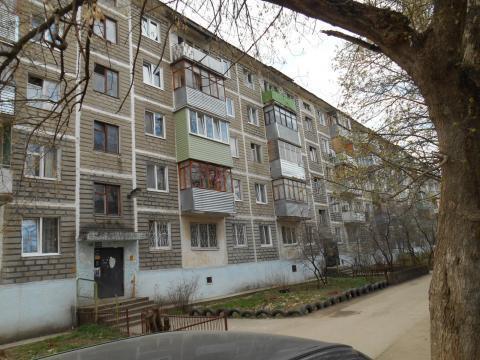 2-комнатная квартира, Серпухов, Физкультурная, 14 - Фото 1