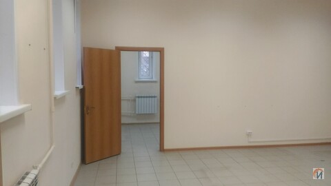 Аренда офисного блока 45 кв.м. 3 кабинета - Фото 2