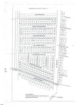 Продам земельный участок под ИЖС. Старый Оскол, Вишенки