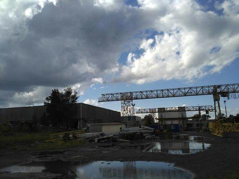Продам производственную базу в Ижевске - Фото 1