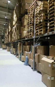 Аренда складских помещений 694.0 кв.м. Метро Волгоградский проспект - Фото 1