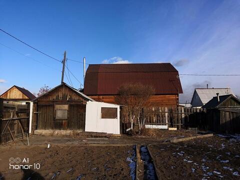 Продажа участка, Улан-Удэ, Ул. Садовая - Фото 3